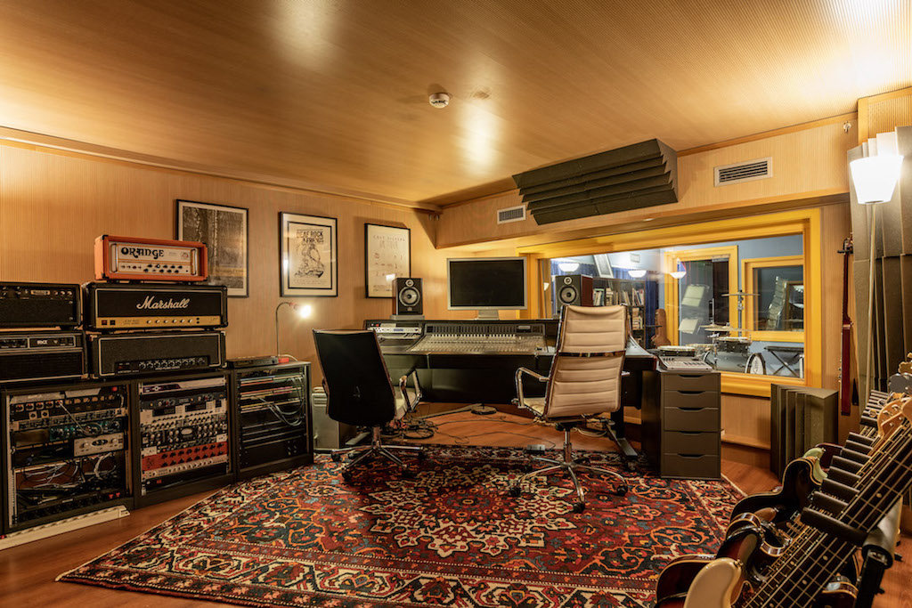 image studios 1